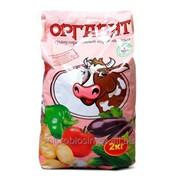 Органическое удобрение Оргавит Коровий 2кг фото