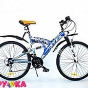 Велосипед горный stex calipso 260706s/01 фото