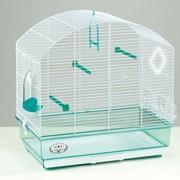 Клетка для попугаев фото