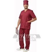 Костюм хирурга, цвета различные фото