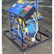 Установки для утилизации подтоварной воды УКГ-14 У фото