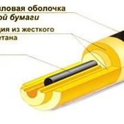 Скорлупы ППУ фото