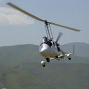 Автожир ELA-07S ресурсный фото