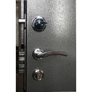 Двери стальные фото