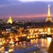 Сказочный Париж фото