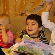 Уход и развитие детей фото