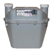 Счетчик газа двухкамерный СГМН-1 G6 фото