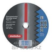 Круг обдирочный сталь Flexiamant 230x6,0 A24N Код: 616572000 фото