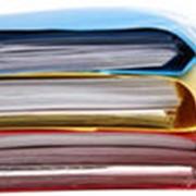 Разработка и утверждение схемы документооборота фото