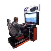 Автогонки симулятор фото