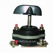 Пакетный выключатель ПВ2 16А в пластиковом корпусе IP56 220/380 фото