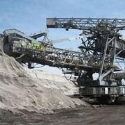 Изделия из полиуретана для горнодобывающей промышленности фото