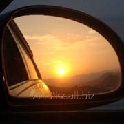 Элемент зеркальный правый сферический с обогревом Ergon 55150209 фото