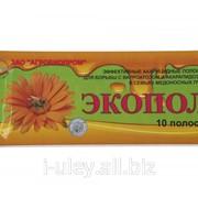 Препарат Экопол (акарицидные полоски - 10шт), ЗАО Агробиопром фото