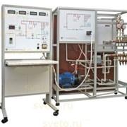 Стенд Энергосберегающие технологии. Исследование вихревого генератора фото