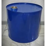 Бочка сварная металлическая 30 литровая (новая) фото