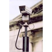 Видеонаблюдение, биометрические системы, автоматизация учёта рабочего времени, считывание проксимити-карт, домофонизация, турникеты, триподы, шлагбаумы фото