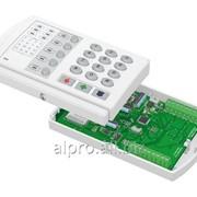 Контакт GSM 9N охранная панель фото