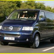 Прокат Volkswagen Transporter, аренда Multivan, прокат в Киеве Mitsubishi Grandis фото