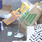 Утилизация отходов , опасных отходов