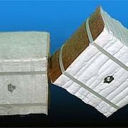 Теплоизоляционные блоки (модули) из керамического волокна марки ТБКВ-Z фото