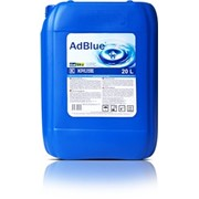 Мочевина AdBlue® фото