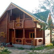 Общестроительные работы. Деревянные дома. Проектирование и cтроительство. фото