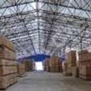 Склады металлонавесов в г.Щучинск, склады фото
