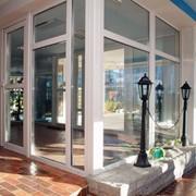 Окна REHAU в Симферополе и Крыму от компании Арк-техник фото
