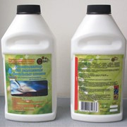 Биоактиватор Unibac compost фото