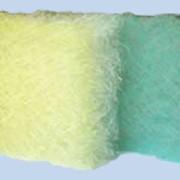 Фильтрующие материалы из стеклянных волокон фото