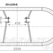 Экраны защитные ЭЗ-1150-8, ЭЗ-1150-9, ЭЗ-1150-22 фото