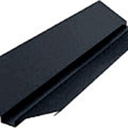 Ендова ЕВ-417 2.5м Серый графит RAL7024 фото