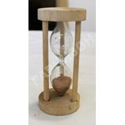 Часы песочные 5 минут фото