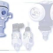 Датчики давления Cerabar M с керамическим или металлическим сенсором фото