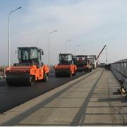 Строительство, ремонт и содержание автомобильных дорог фото