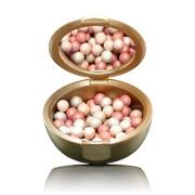 Giordani Gold Opulent Night Pearls - Румяна. Отливающие жемчужным блеском румяна в шариках трех гармонично сочетающихся цветов с пудрой белого сапфира освежат кожу и придадут ей мягкое сияние. Можно наносить на всю кожу лица. фото