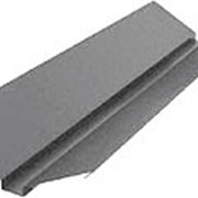 Ендова ЕВ-417 2.5м Серый RAL7004 фото