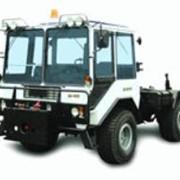 Тракторное универсальное шасси БЕЛАРУС Ш-406 фото