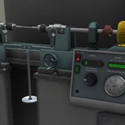 Машина для испытания на усталость МУИ-6000 фото