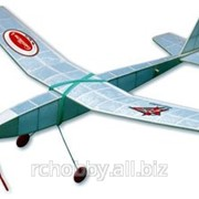 Самолёт свободнолетающий 4401 Build N Fly Model Fly Boy