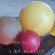 Полиуретановые шары-очистители фото