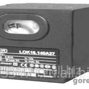 Автомат горения Siemens серии LOK16 фото