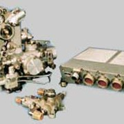 Система управления для учебно-боевого самолёта фото