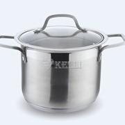 Кастрюля 14л Kelli KL-4226
