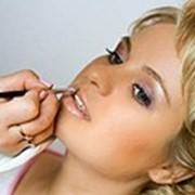 Услуги макияжа фото