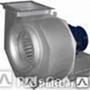 Дымосос центробежный котельный ДН-15Х-1000 фото