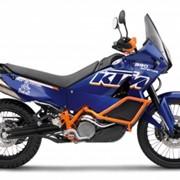 Мотоцикл KTM 990 Adventure фото