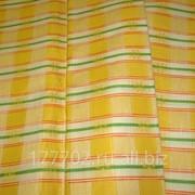 Ткань полотенечная Цвет 5 рисунок Маргаритка