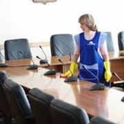 Уборка офиса в Москве фото
